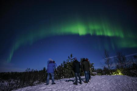 Herzliches Lappland
