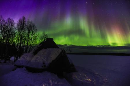 Mit der Kamera durch die Natur Finnlands