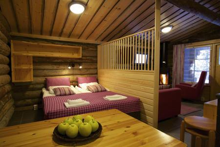 Angebotsreise Salla mit Spa Hotel