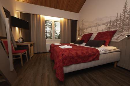 Doppelzimmer renoviert im Ylläsrinne