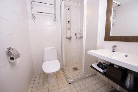 Badezimmer im Ylläsrinne