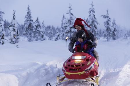 weihnachtsmann kurzreise ber weihnachten fintouring gmbh ihr reiseveranstalter nach finnland