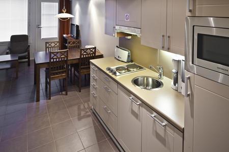 1- oder 2-Zimmer Appartement