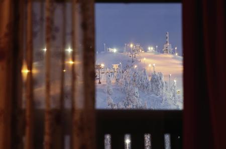 Ruka - Lappland kompakt über die Festtage