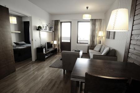 Apartment 2 Schlafzimmer