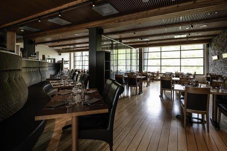 Restaurant Ylläs Saaga