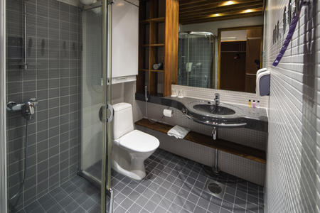Badezimmer Ylläs Saaga