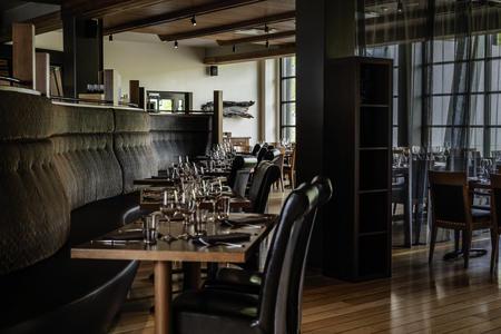 Restaurantbereich Ylläs Saaga