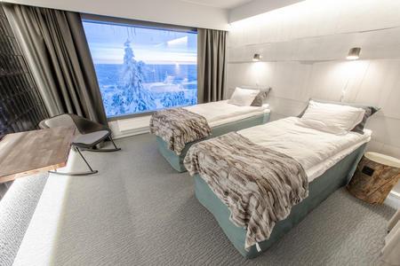 Standard Doppelzimmer Rentier