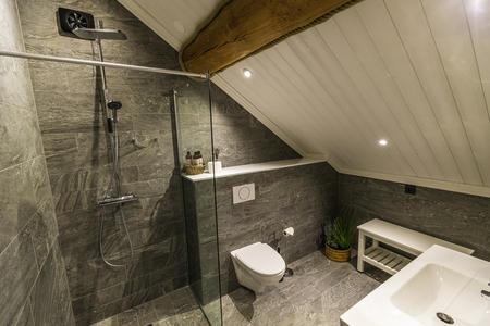 Badezimmer - Rangifer