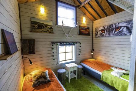 Doppelzimmer Forest