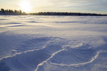 Lappland intensiv