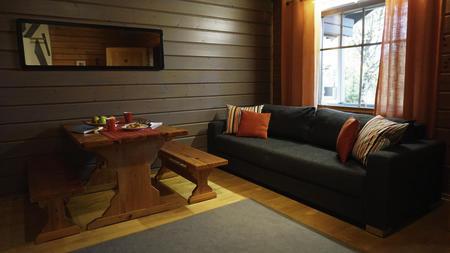 Ferienhaus in Salla 34 m²
