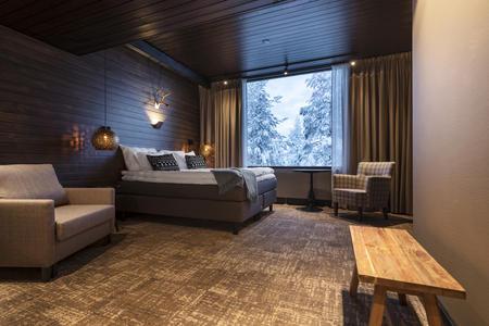 Lapland Hotels Sky Ounasvaara - Junior Suite
