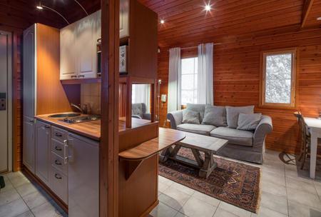 Beispiel Apartment mit 2 Schlafzimmern
