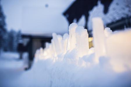 Lappland mit allen Sinnen