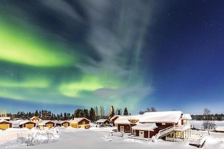 Exklusive Winterwoche im luxuriösen Gästehaus