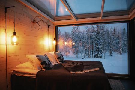 Lappland für Abenteurer und Skifans