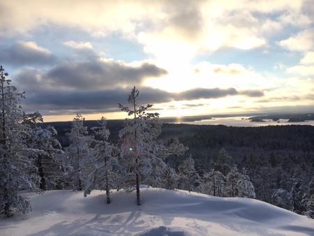 Feiertage in Finnland mal anders